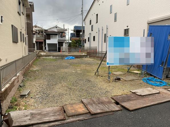 東大阪 すみか 不動産 マイホーム 子育て 育児 マンション 新築 枚方 津田