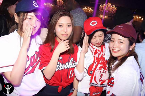 クラブ 広島