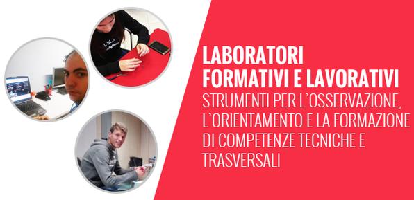 laboratori formativi inserimento lavorativo disabili. centro di solidarietà, genova.