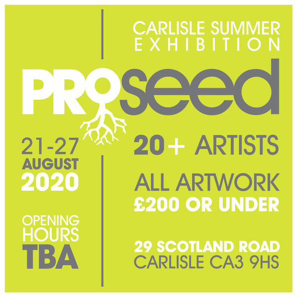 Proseed Summer 2020 Art Exhibition