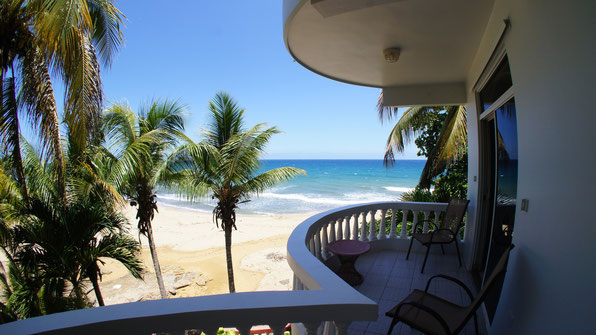 vacation, rental, rincon, oceanfront