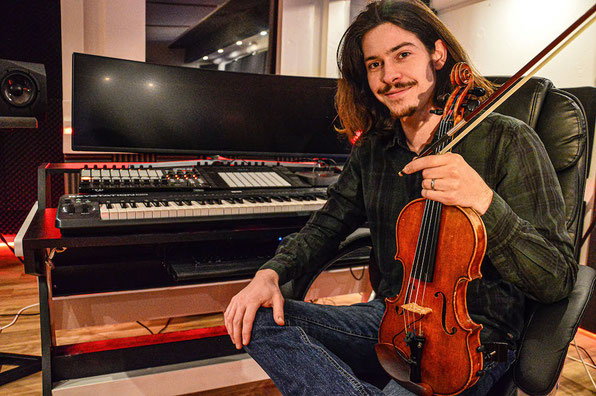 Geigenlehrer und Klavierlehrer im Gauting, Stockdorf, Würmtal