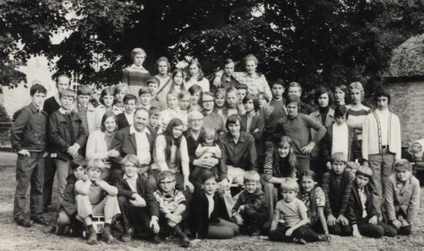 Turow 1973