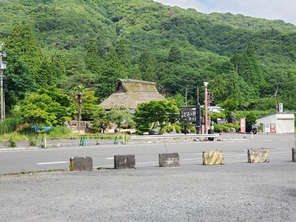 福井県敦賀市 中古コンテナ20ft現状品設置