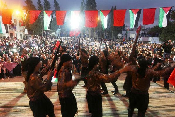 PFLPs 49 års jubilæum i 2016