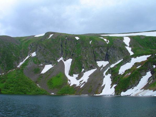 Ивановское озеро (25 июня 2011 года)