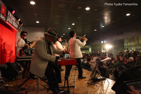 fridayjazznight2012