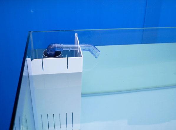 DEP-2500 HSABO 水中ポンプ 水陸両用ポンプ DCポンプ オーバーフロー水槽