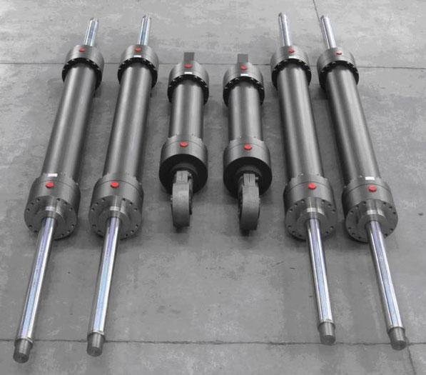 ,kompaut, cilindri speciali, cilindri idraulici, cilindri oleodinamici, cilindri a disegno, esecuzioni speciali,