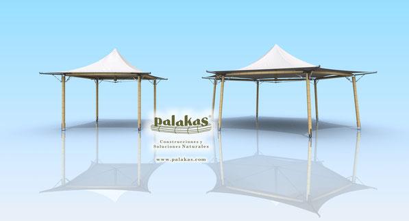 Kioscos Gazemboo por Palakas
