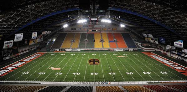 アイダホ州立大学 サッカー留学