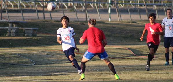 アメリカサッカー 留学 PDL 日本人 格安 大学サッカー NCAA ショーケース