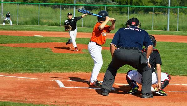 """Stadio comunale del baseball  """"Antonio Scialoja"""" - Strada di Gabbricce, 2 - Loc. Castellina Scalo - 53035 Monteriggioni (SI)"""