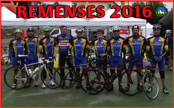 Terre de Remenses 2016
