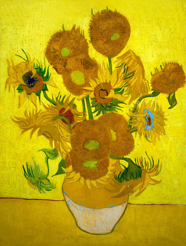 Sunflowers (1)