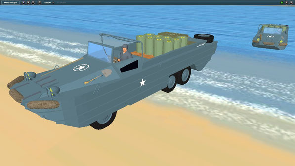 US army light transport vehicle  - Site Jimdo de militarytrainz!