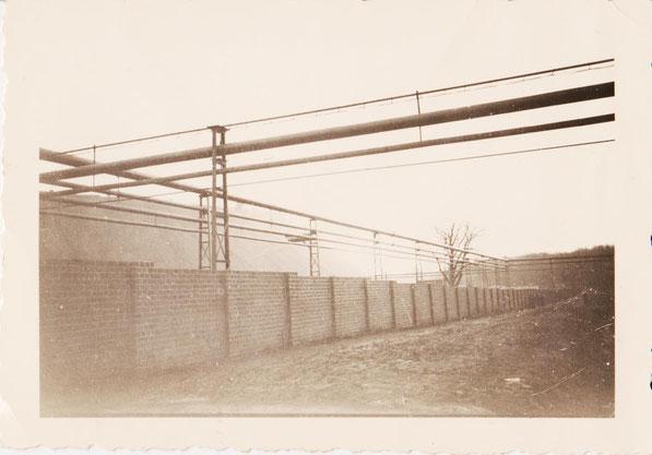 Hölle von außen, Bild aus 1937
