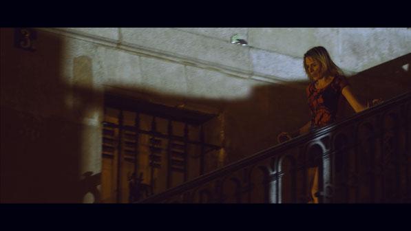 Véronique picciotto in SUIVEZ LA FLECHE - FOLLOW THE ARROW Written & directed by Marc Saez