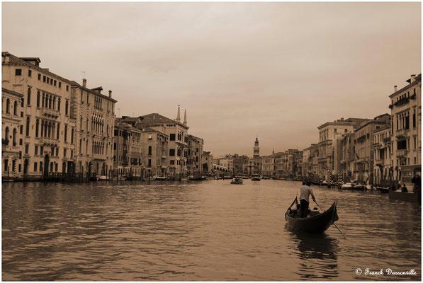Ciao Venezia !
