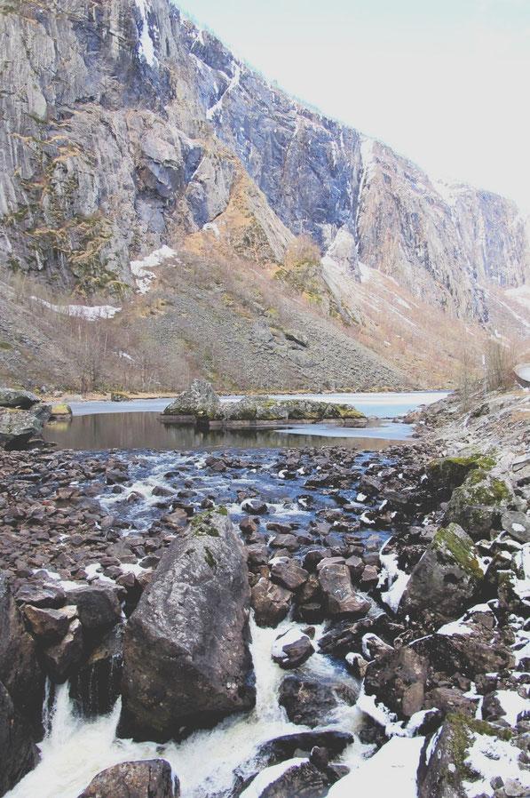 bigousteppes norvège berguen fjords
