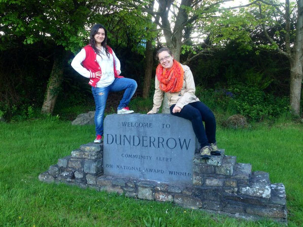 Welcome to Dunderrow!