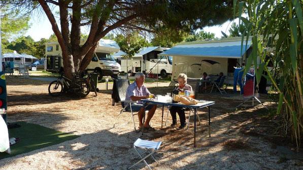 Campingpark Zaton