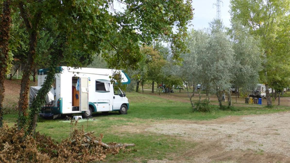 Camping Internationale Firenze