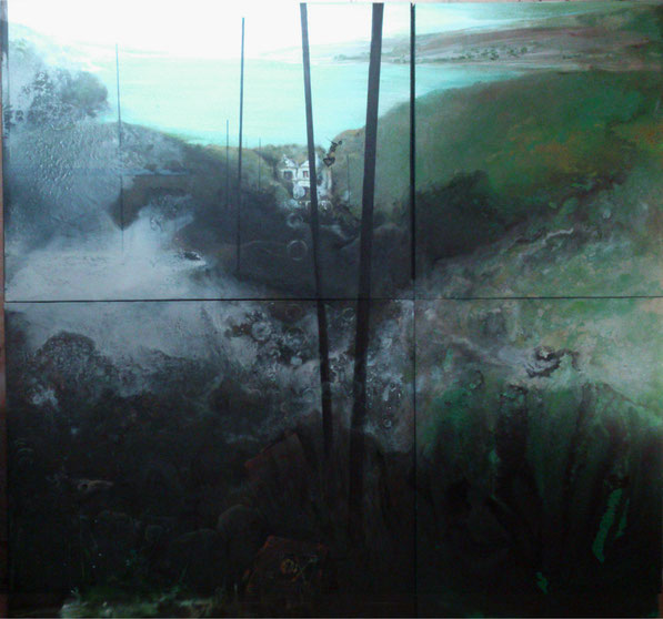 Veneno, 200x200. Fernado Wilson.