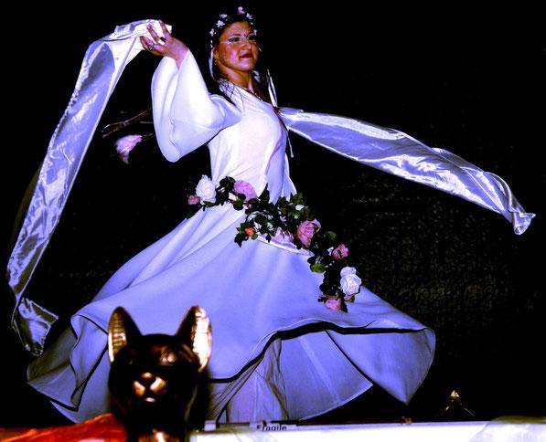 Karanfilia bei Rashallas und Azizas Orientalisches Frühlingsfest Plettenberg 2009