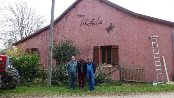 Maison Libellule