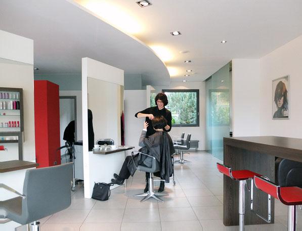 Friseur Stil und Form Nittendorf Salon