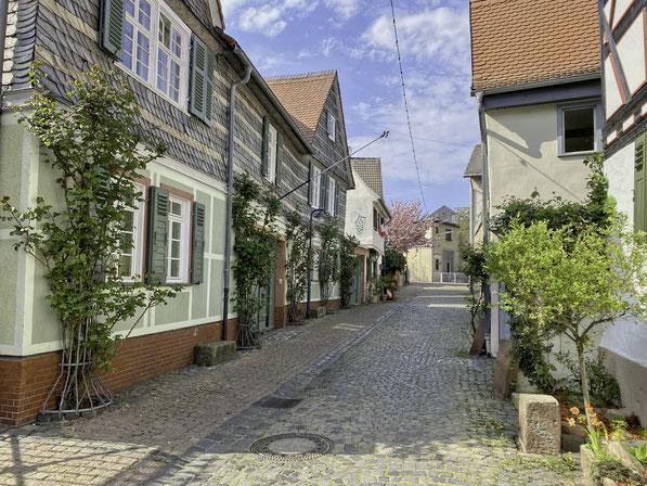 Hochheimer Altstadt