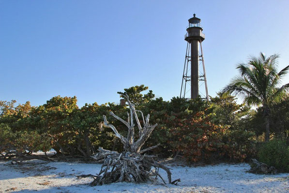 Sanibel Island, Lighthouse