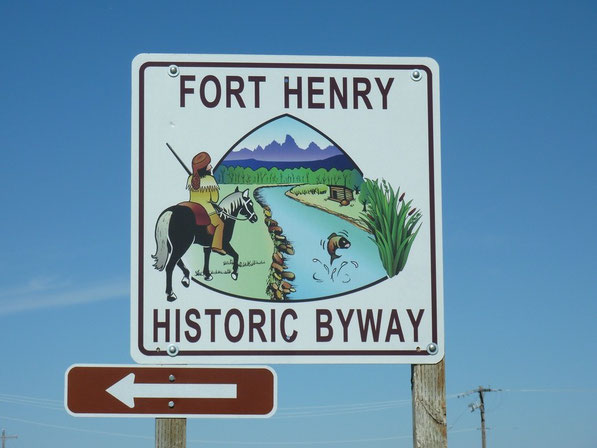 Fort Henry HByway