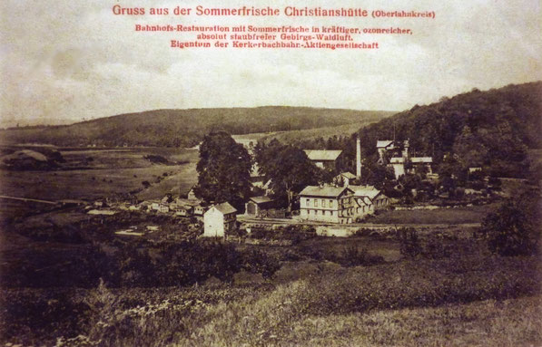 copyright by:   Geschichts- und Heimatverein Rohnstadt e.V.