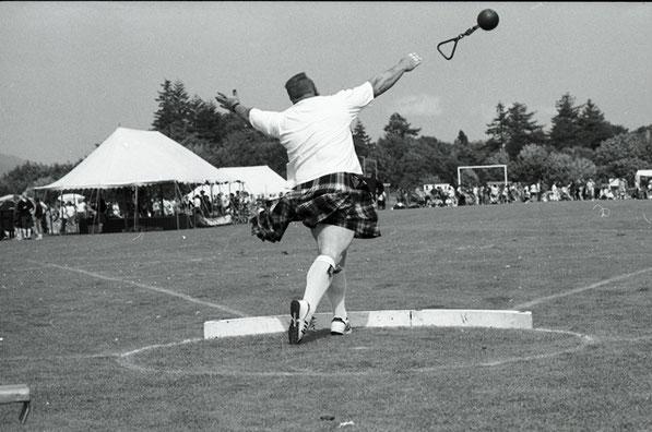 Lochaber Highland Games 1994