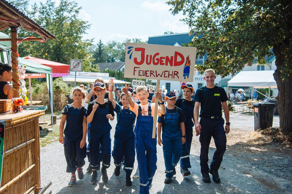 © Förderverein der Freiwilligen Feuerwehr Golm e.V.