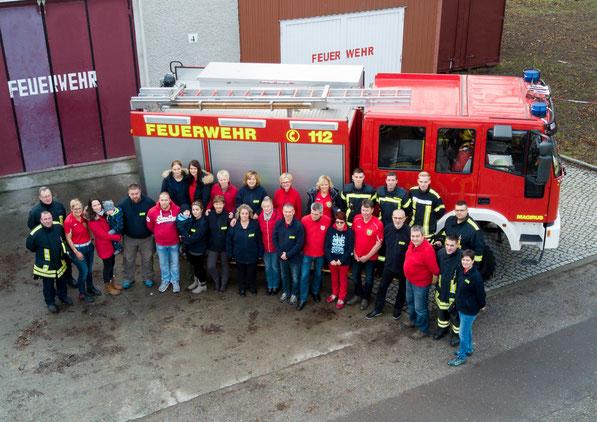 Förderverein der Freiwilligen Feuerwehr Golm e.V. (2011)