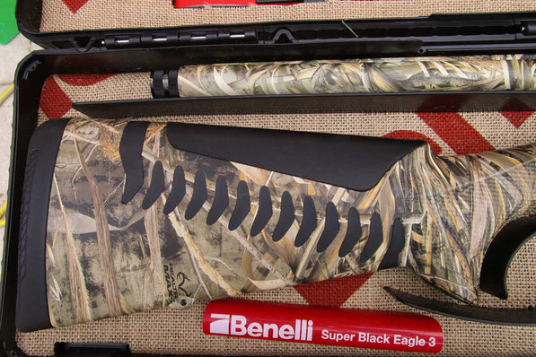 Benelli Super Black Egale 3 - SBE3