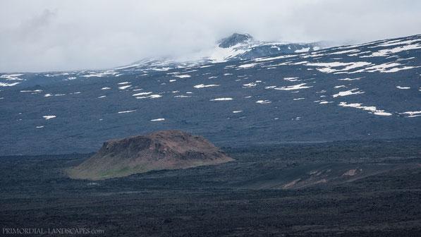 Fjárhólarborg, Fjarholarborg, Útbruni, Utbruni, Iceland, Ódáðahraun, Odadahraun, Island