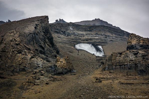 Hrútsrönd, Hrúthálsar, Eggert, Ódáðahraun, desert, Iceland, Island