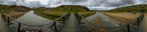 Ásgarður, Kerlingarfjöll, Asgardur, Hveradalir, Hverabotn, Hringbrautinn, Inner Circle, Trekking, Iceland