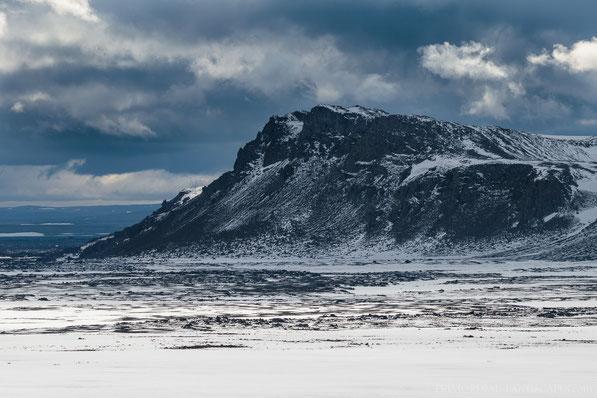 Fjallsendi, Dyngjufjöll, Ytri, Dyngjufjalladalur, F910, Iceland, Island, Snow