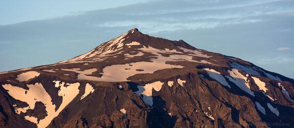Herðubreið, Herdubreid, Ódáðahraun, Odadahraun, Tuya, Volcano, Iceland, Island