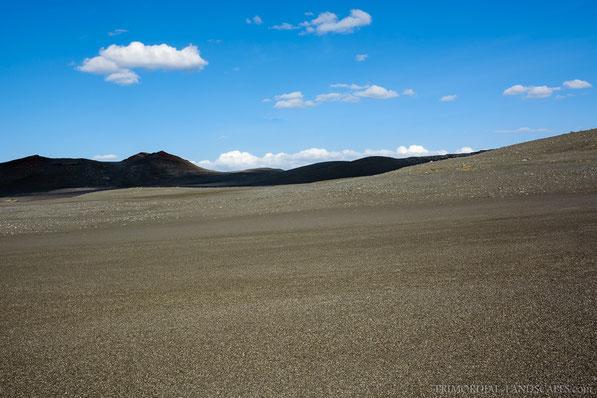 Gígöldur, Gigöldur, Dyngjusandur, Dyngjujökull, Kistufell, Desert, Vatnajökull, Dyngjufjöll, F910