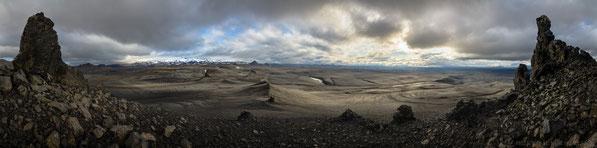 Tvíburatindur, Tviburatindur, Askja, Dyngjufjöll, Lokatindur, Dyngjufell, Sellandafjall, Trekking, Iceland, Island,