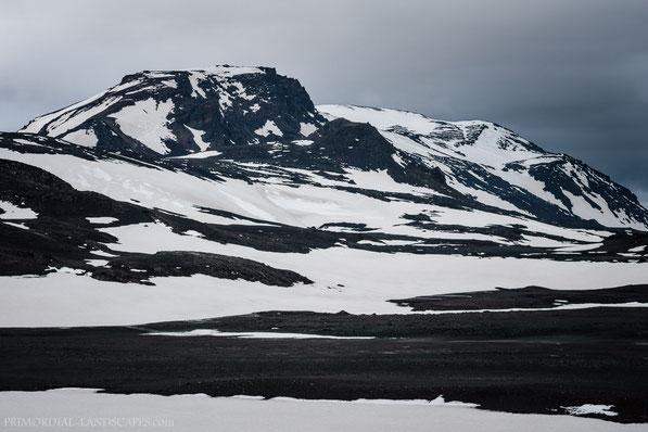 Kollur, Dyngjufjöll, Askja, Útbruni, Ódáðahraun, Odadahraun, Lava, Iceland, Island