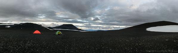 Eystraskarð, Dyngjufjöll, Tent, Hilleberg, Soulo, Unna, Zelt, Island, Trekking, Hiking, Iceland, Askja, Odadahraun, òdáðahraun, camping