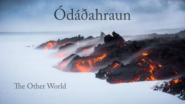 Ódáðahraun, Odadahraun, Island, Iceland, Ísland, Holuhraun, Fire, Ice, Snow, Bárðarbunga, Bardarbunga, Askja, Eruption, Lava, Volcano, Trekking, Hiking, Photography, Primordial, Landscapes