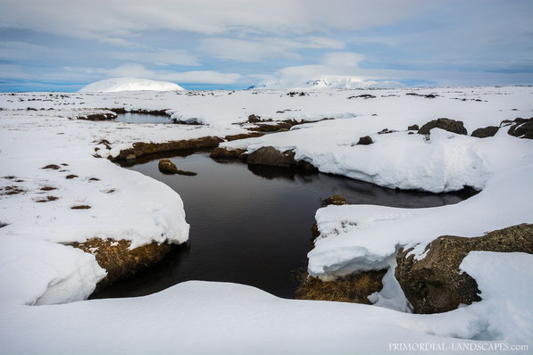 Suðurárbotnar, Sellandafjall, Bláfjall, Botni